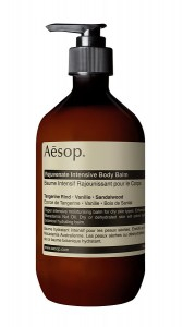 AESOP BODY REJUVENATE BALM 500mL C